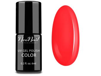 lakier hybrydowy Crazy Coral  odcienie czerwieni