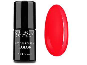 lakier hybrydowy Light Red odcienie czerwieni
