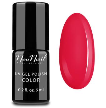 lakier hybrydowy Poppy Hill odcienie czerwieni
