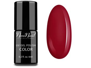 lakier hybrydowy Raspberry Red odcienie czerwieni