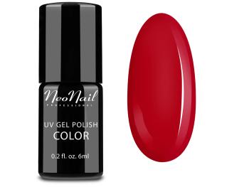 Lakier Hybrydowy do malowania paznokci - Sexy Red