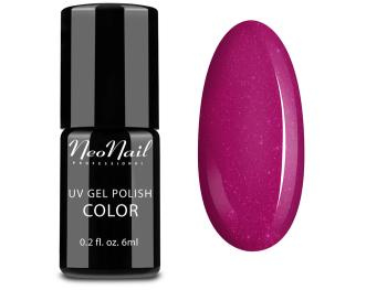lakier hybrydowy Opal Rose odcienie czerwieni
