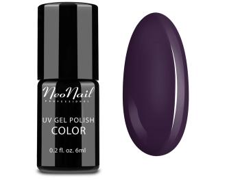 lakier do manicure hybrydowego w kolorze Purple Decade 3785-1