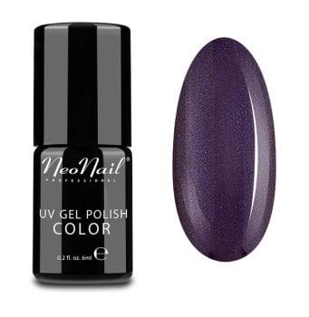 Lakier do manicure hybrydowego w kolorze Opal Storm 2611-1