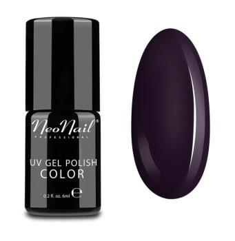 Lakier Hybrydowy UV  6 ml - Purple