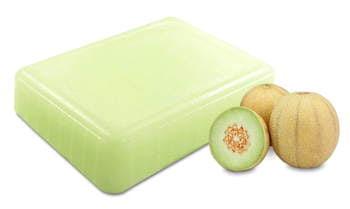 Parafina 500 g Melon do pielęgnacji dłoni