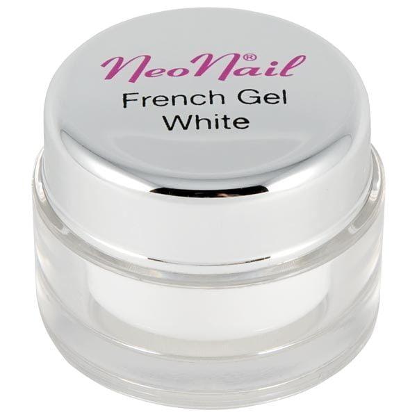 Żel French biały Xtreme Exclusive 5 ml do manicure