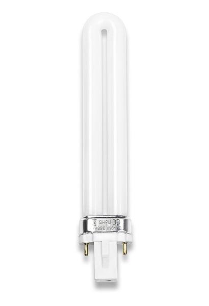 Oryginalna Świetlówka 9 Watt B (standard) - do Lamp UV