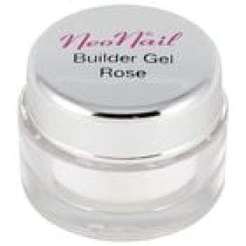 Żel budujący różowy Exclusive 5 ml do manicure