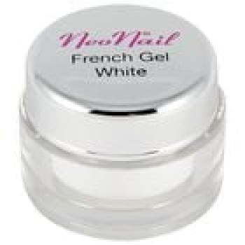 Żel French biały Xtreme Exclusive 5 ml do manicure