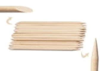 Patyczek drewniany wysoka jakość